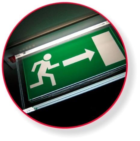 Emergency Lighting Liverpool Merseyside