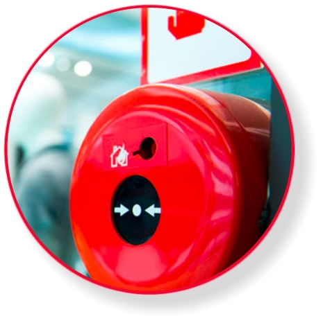 Fire Alarm Systems Liverpool Merseyside