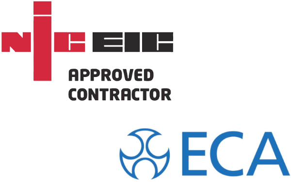 NICEIC & ECA Electrical Approved